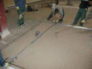 Renowacja posadzki przemyslowej 1